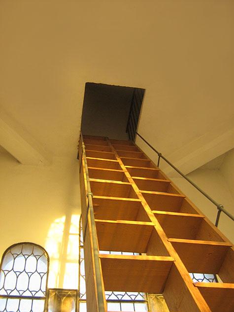 pareti interne